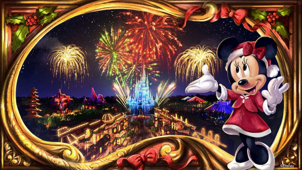 Disney Parks Blog Weekly Recap – 2019 Holiday Experiences at Walt Disney World Resort, Why Now is the Perfect Time to visit Disneyland Resort and More…