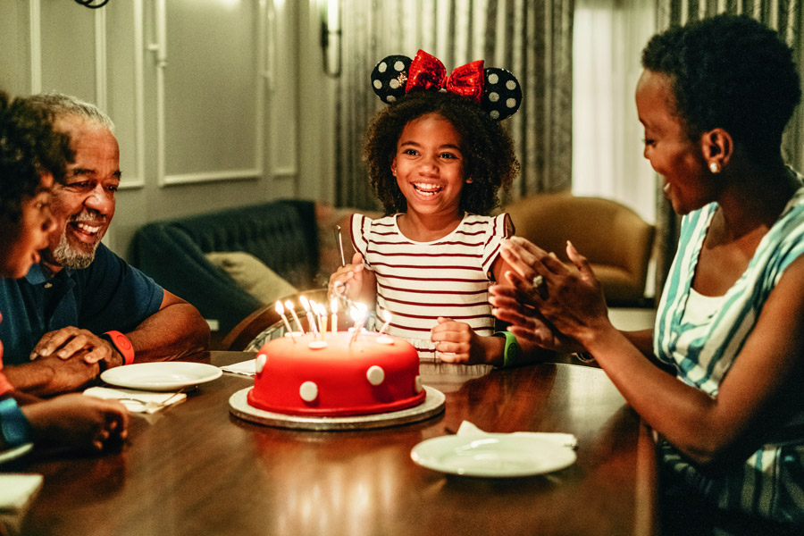 Save on Disney Vacations for Years to Come with New Disney Vacation Club Summer Offer