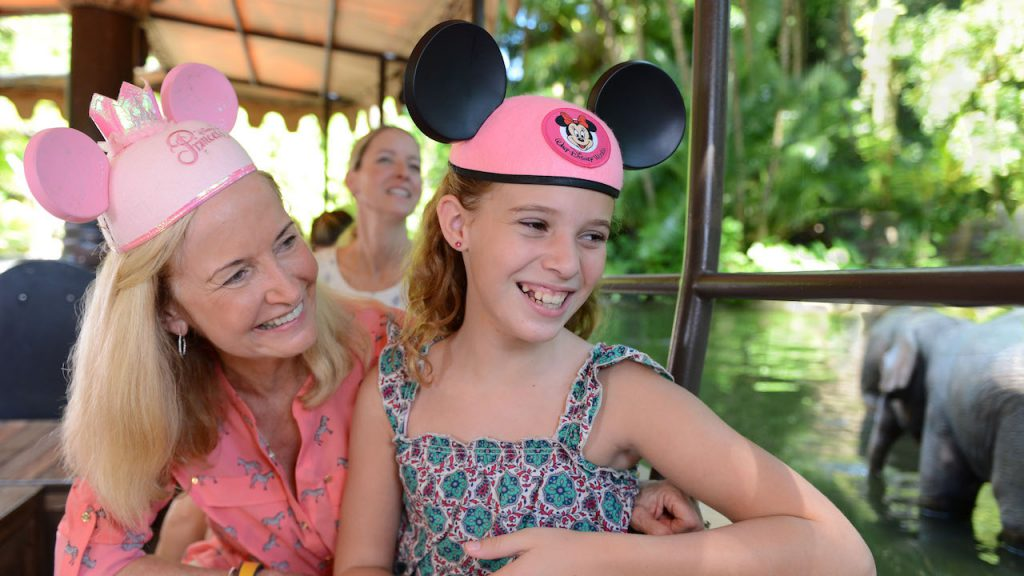 Florida Residents: Get Your Ears On this Summer with a Limited-Time Walt Disney World Resort Ticket Offer
