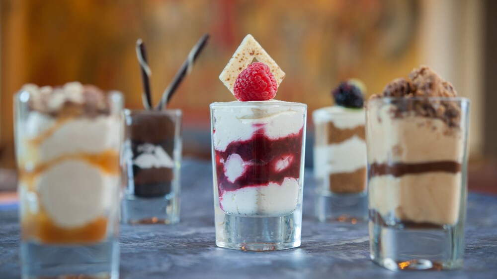 #DisneyFamilia: Refreshing Postres and Beverages with a Latin Twist