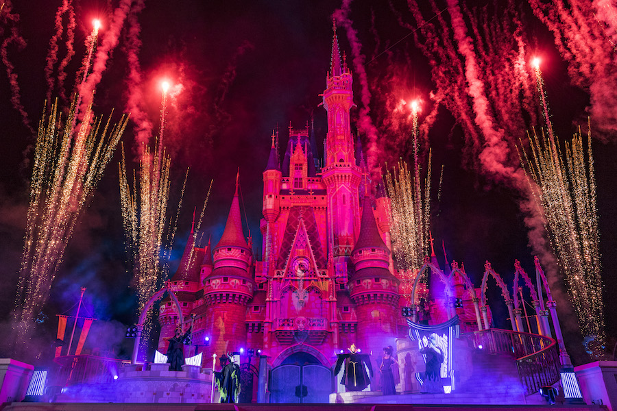 The Top 8 Evil Experiences Not to Miss at Disney Villains After Hours!