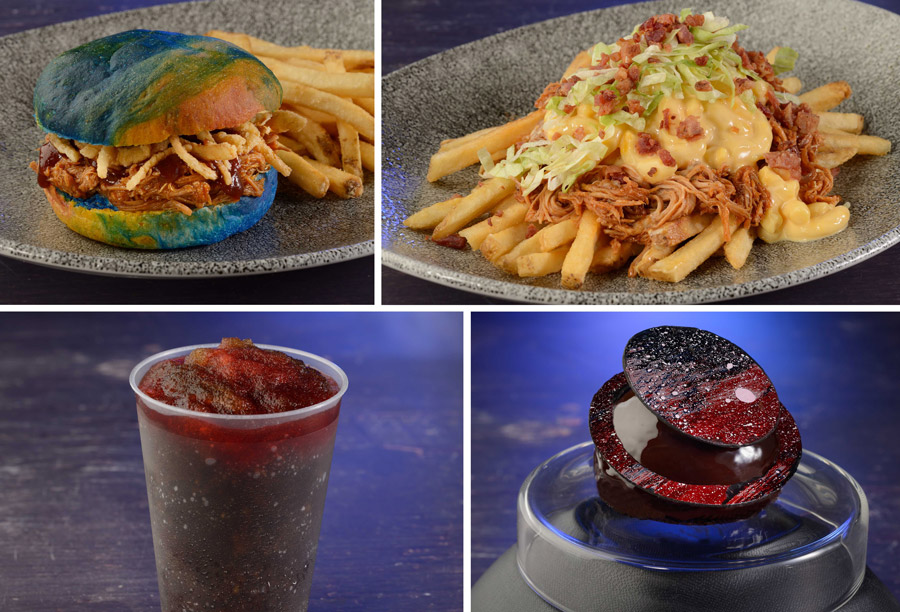 "Awesome Eats for ""Guardians of the Galaxy –Awesome Mix Live!"" Returning to Epcot this Summer"