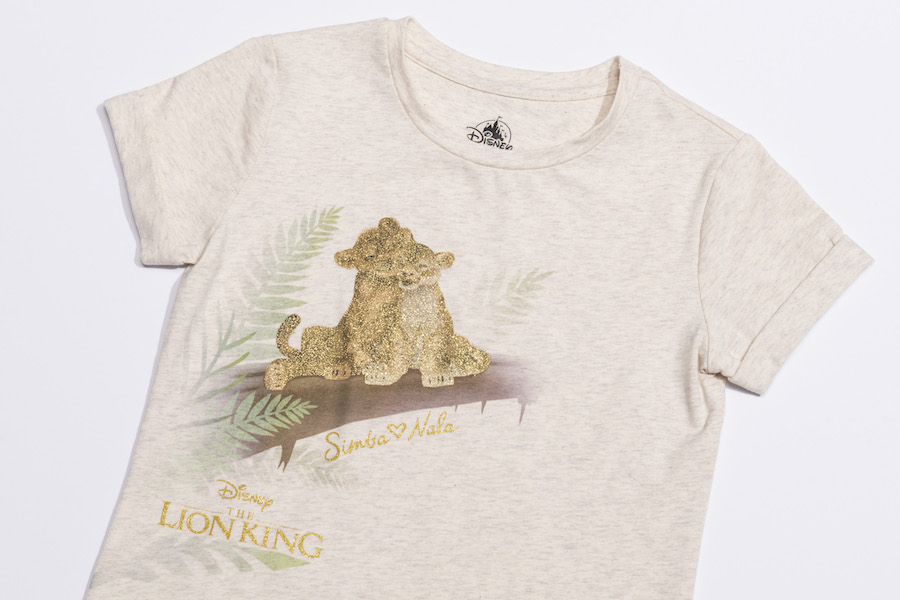 New 'The Lion King'-Inspired Merchandise Now Available at Disney's Animal Kingdom