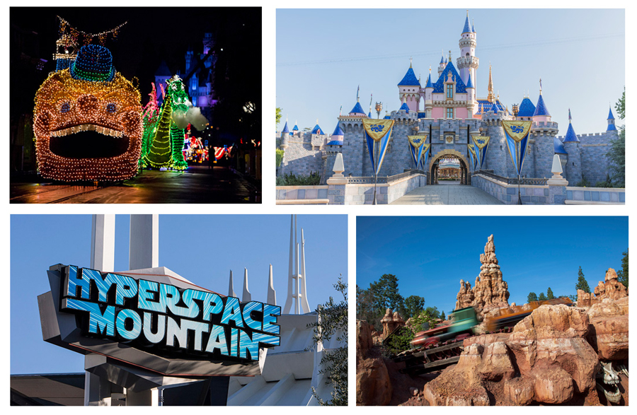 10 Magical Must-Do's at Disneyland Park this Summer