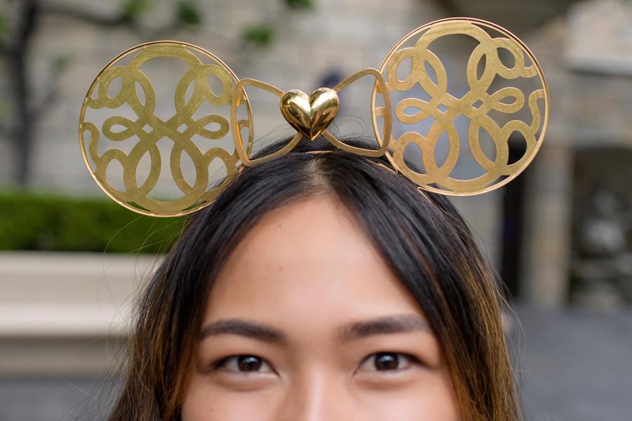 New Designer Ear Headbands Revealed from the Disney Parks Designer Collection Coming to Disney Parks & shopDisney