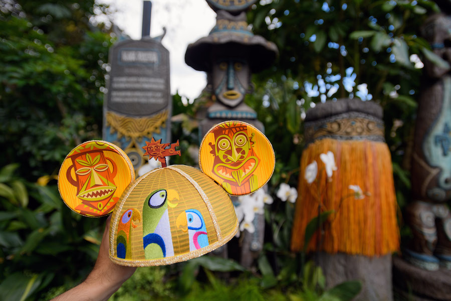 Mickey ear hat by SHAG