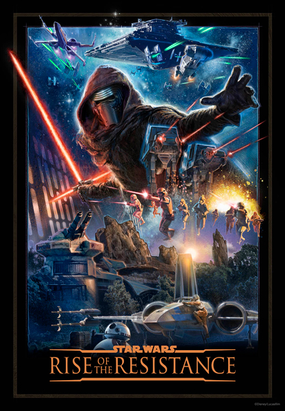 Disney Parks Blog Weekly Recap – Timing for Opening of Star Wars: Rise of the Resistance, Gran Destino Tower Opens at Disney's Coronado Springs Resort and More…