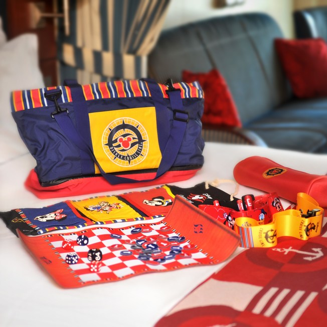 There's a New Way to Reserve Disney Cruise Line Onboard Gifts and Décor Before You Set Sail