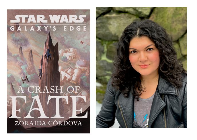 Meet Authors Who Are Bringing Batuu To Life – In Book Form