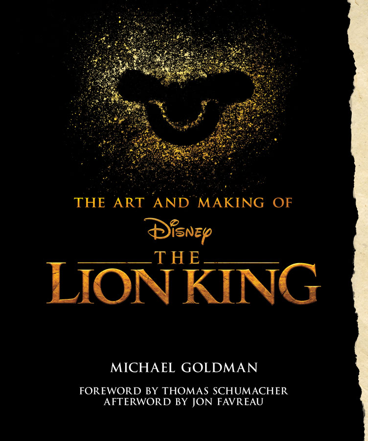 """Find Out How The Lion King """"Protect the Pride"""" Campaign is Helping Save Lions"""