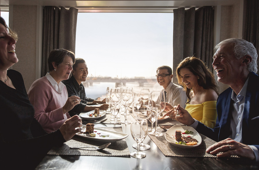 Make Your Next Large Group Vacation Extra-Special on an Adventures by Disney River Cruise