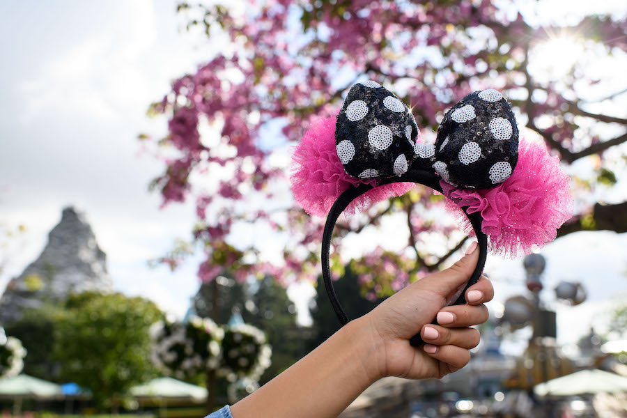 New Disney Parks Collection x Betsey Johnson Jewelry Coming Soon to Disney Parks & shopDisney