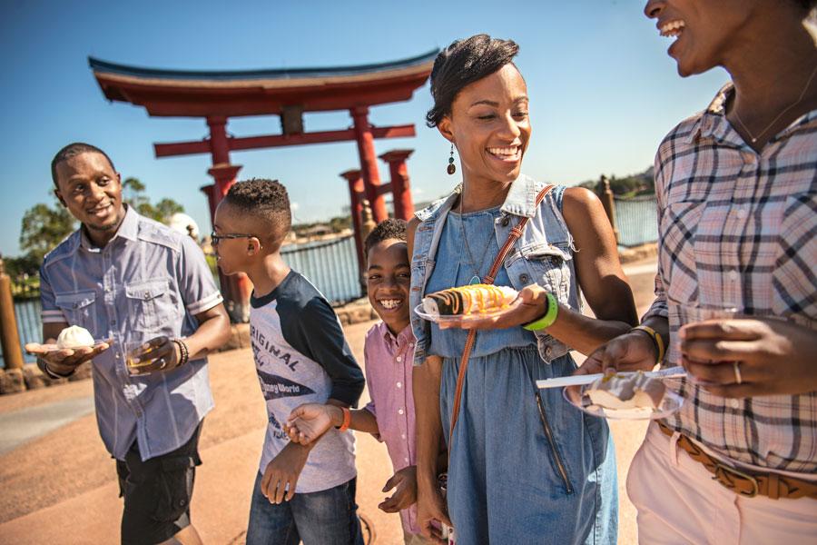 Excitement Planned Around Every Corner of Walt Disney World This Week