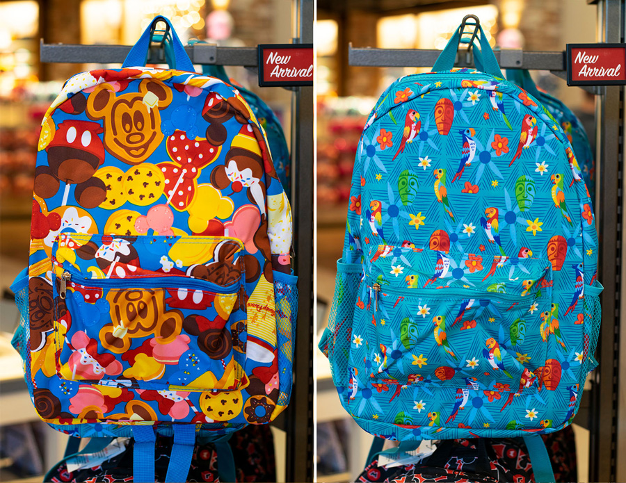 Add Some Character to Your Back-To-School Shopping at Disney Springs