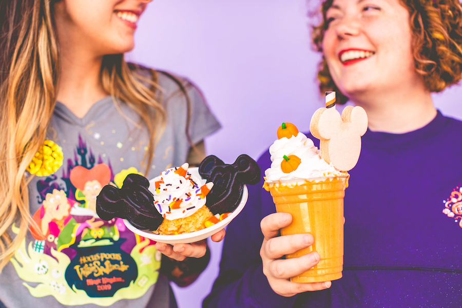 Foodie Guide to Mickey's Not-So-Scary Halloween Party 2019 at Magic Kingdom Park