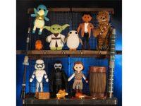 star wars Toydarian Collectible