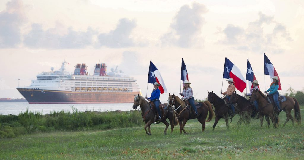 Just Announced: Disney Cruise Line Returns to New Orleans and Popular Tropical Destinations in Early 2021