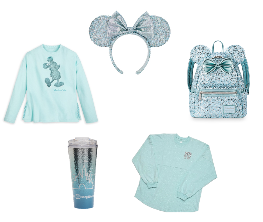 Join Us at Epcot for an Exclusive V.I.PASSHOLDER Pop Up Event with New Merchandise Inspired By 'Frozen'