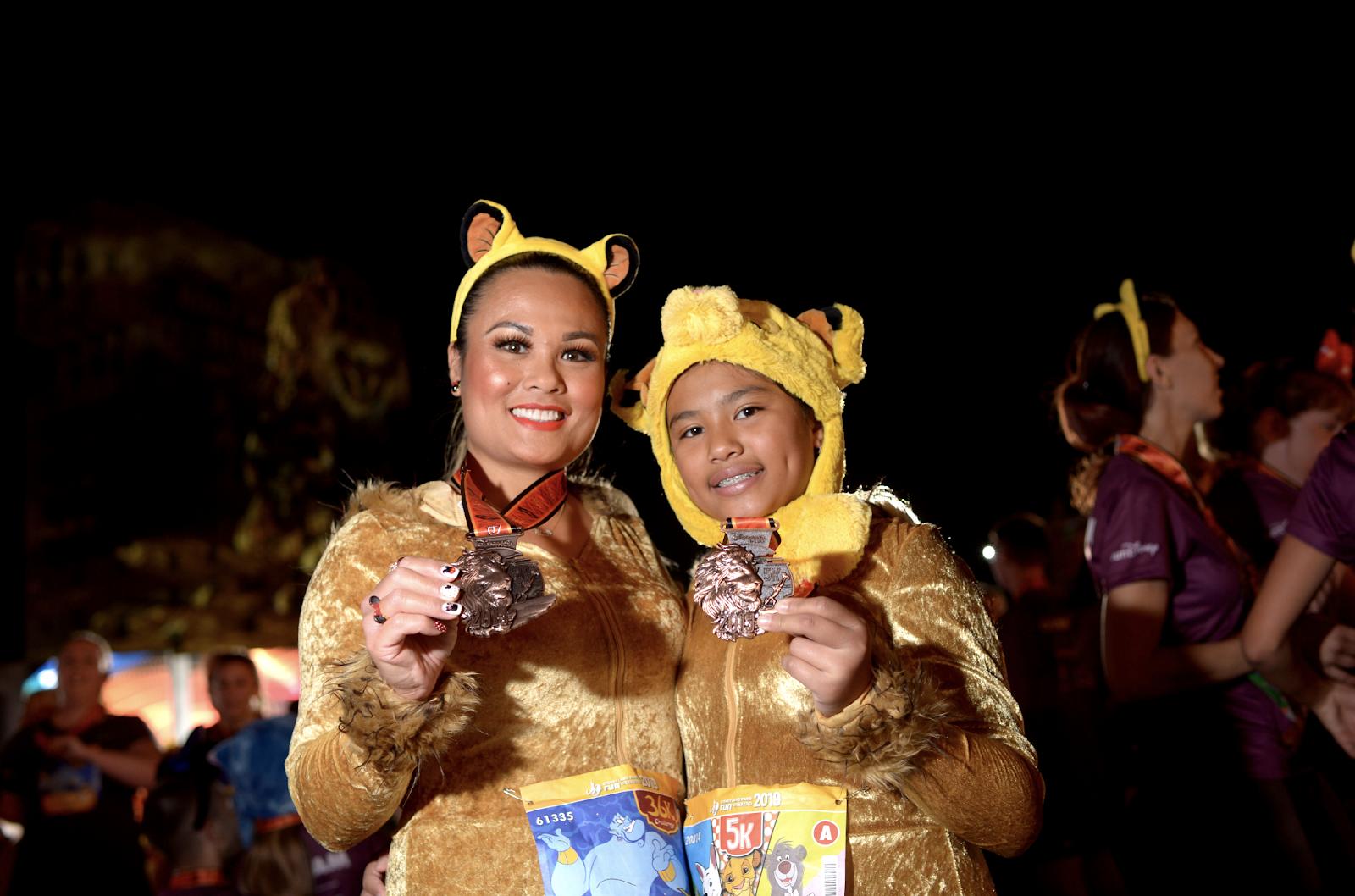 Disneyland Paris Run Weekend is a Grand Adventure for All!