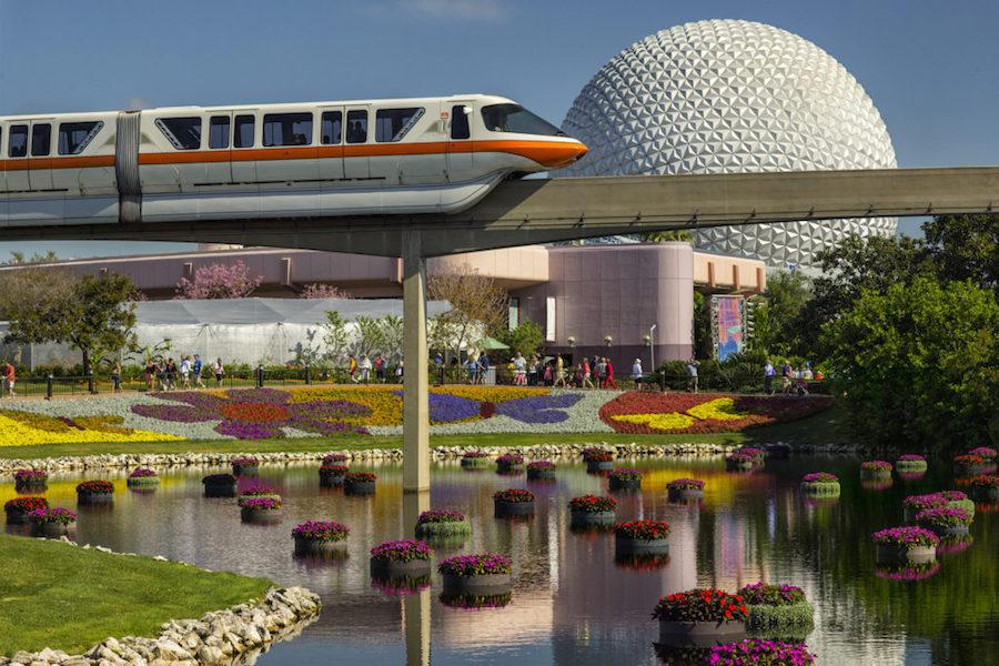 27th Epcot International Flower & Garden Festival Set to Bloom March 4-June 1, 2020, at Walt Disney World Resort