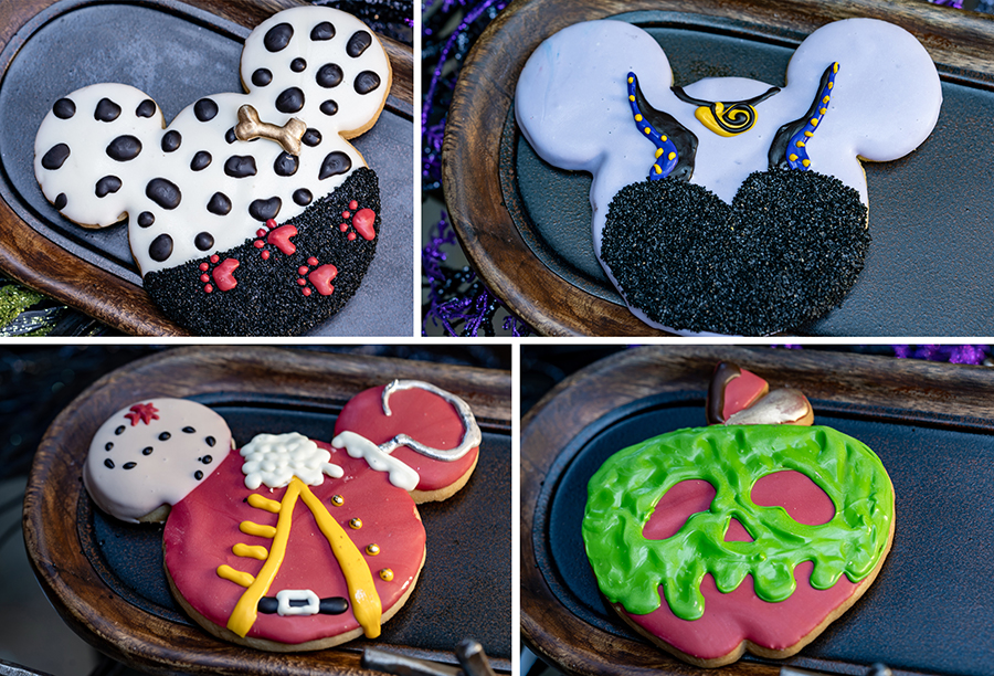 It's Halloween Time at the Hotels of the Disneyland Resort with Spooky New Décor, Sweet Treats and Special Offers