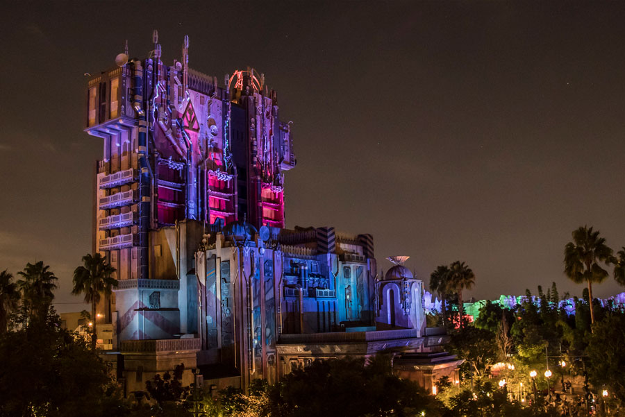 Young Adults Can Explore the Tricks and Treats During Halloween Time at Disneyland Resort
