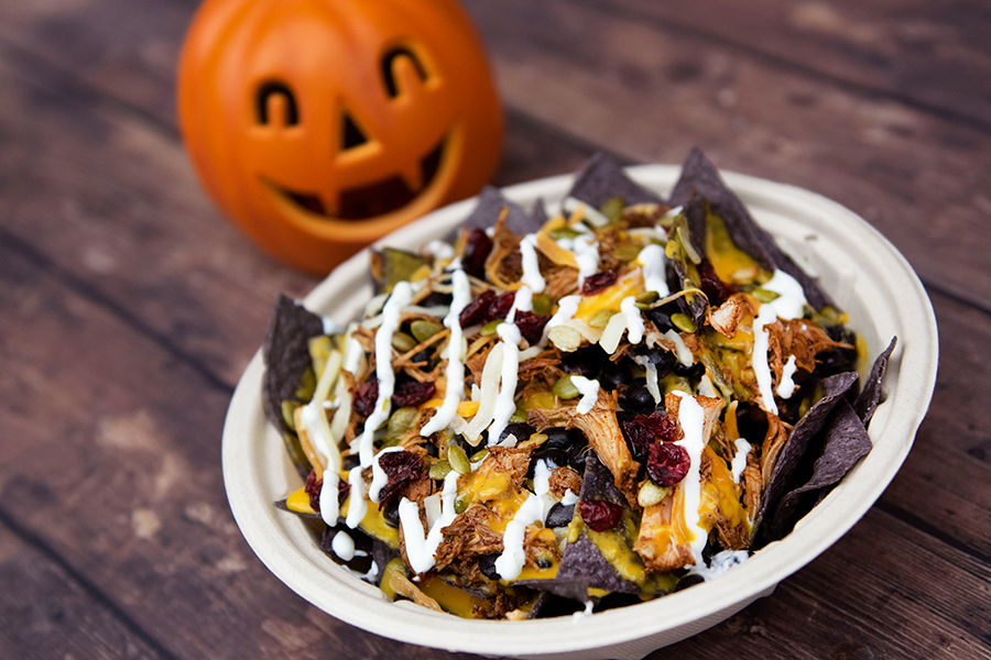 Frightful Foodie Finds for Halloween at Disney Springs