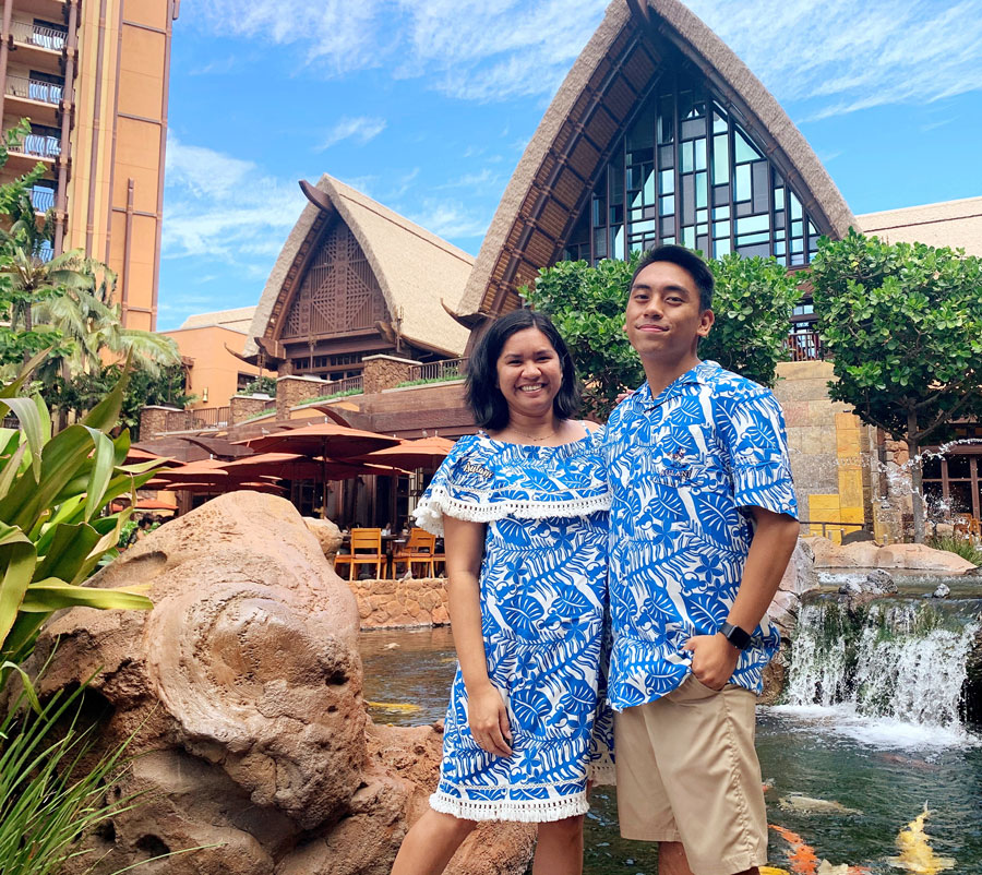 First Look: New Aulani Resort Collection Arrives at Aulani, A Disney Resort & Spa
