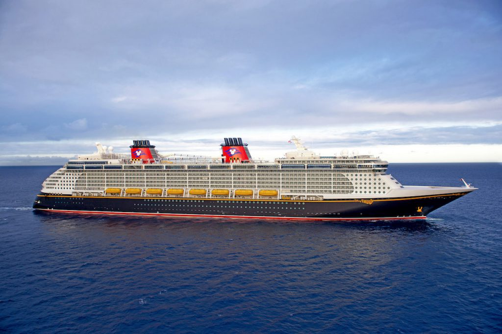 Take an In-Depth Look at the Disney Fantasy's Variety of Itineraries