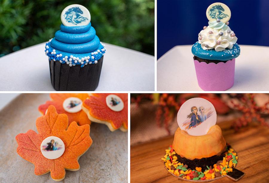 Frozen 2 Offerings from Walt Disney World Resort Hotels