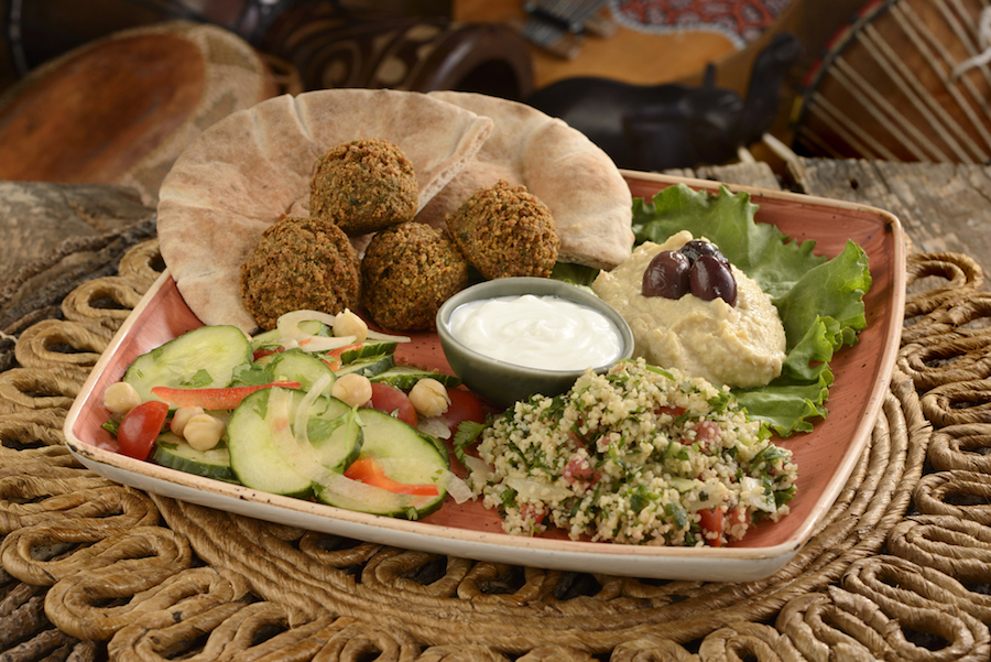 Enjoy Some of the New Plant-Based Dishes Now Available at Walt Disney World Resort!