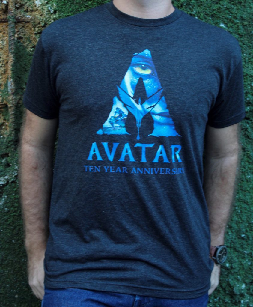 First Look: Celebrate Avatar's 10th Anniversary With Merchandise Available Now at Disney's Animal Kingdom