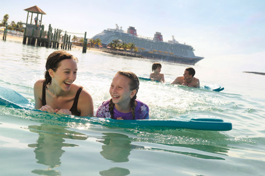 Here's Why Disney Cruises from Florida Make a Great Winter Escape (Even for Floridians!)