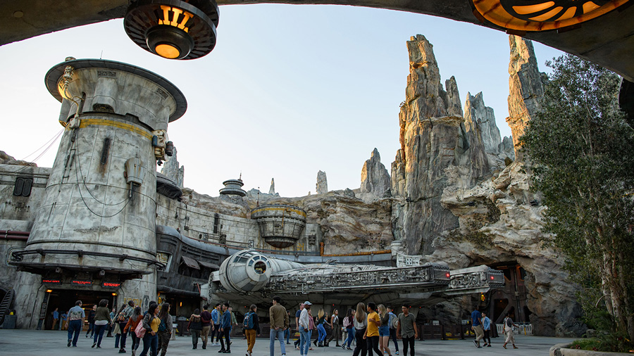 Now is the Time to Enjoy the Collision between Halloween and Holiday Seasons at Disneyland Resort