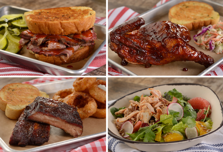 Celebrate Classic American BBQ with Regal Eagle Smokehouse – Coming Soon to Epcot!