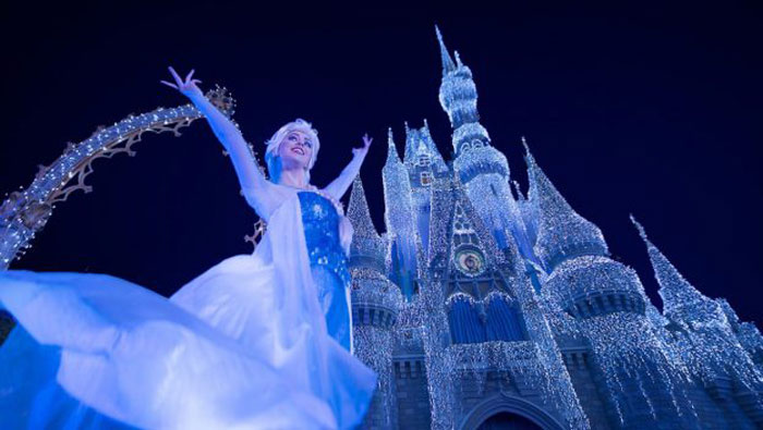 Been There, Haven't Done That: Holidays at Walt Disney World Resort