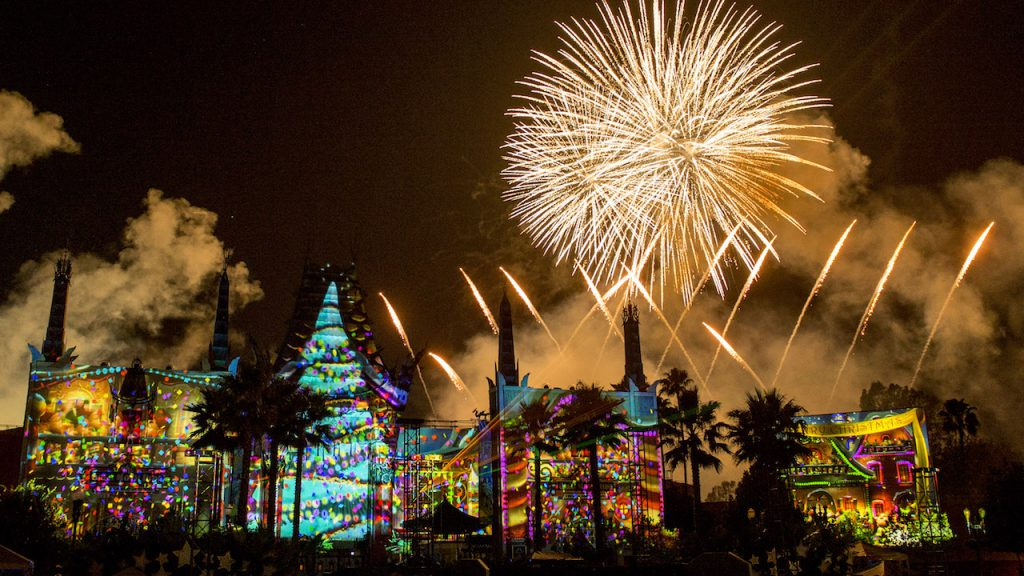 #DisneyParksLIVE: Watch 'Jingle Bell, Jingle BAM!' Live from Disney's Hollywood Studios November 14