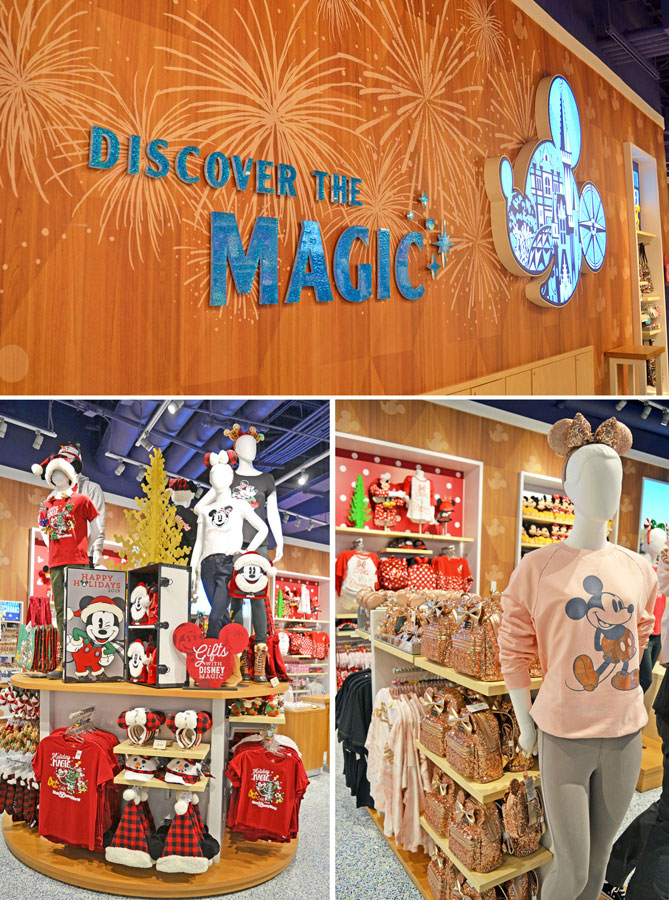 New Magic Is In Store at Orlando International Airport