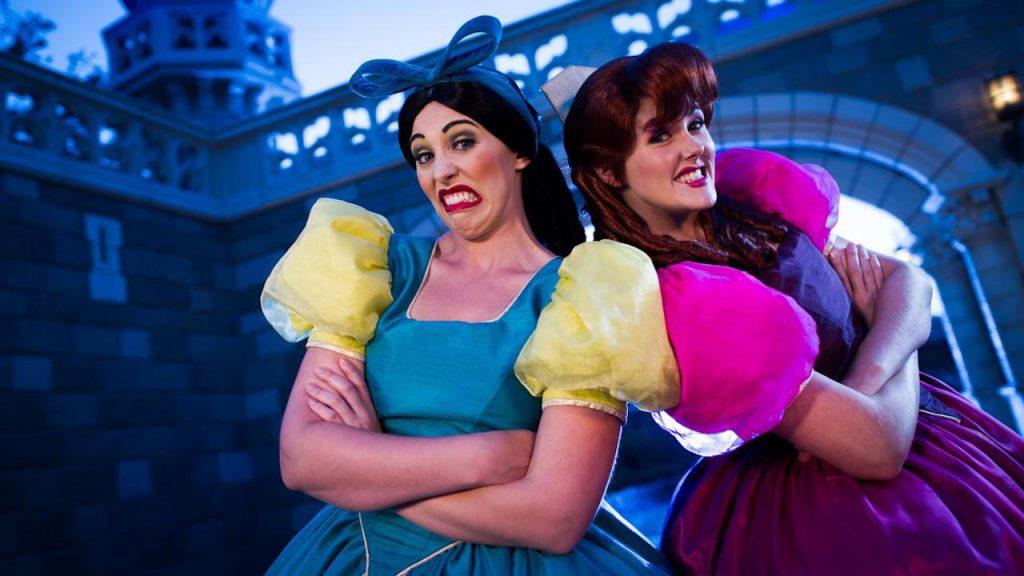 Disney Early Morning Magic Gets a Royal Treatment at Magic Kingdom Park!