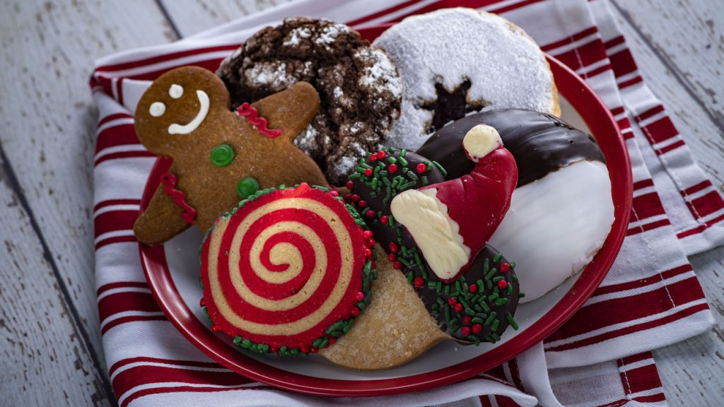 Foodie Guide to Epcot International Festival of the Holidays 2019