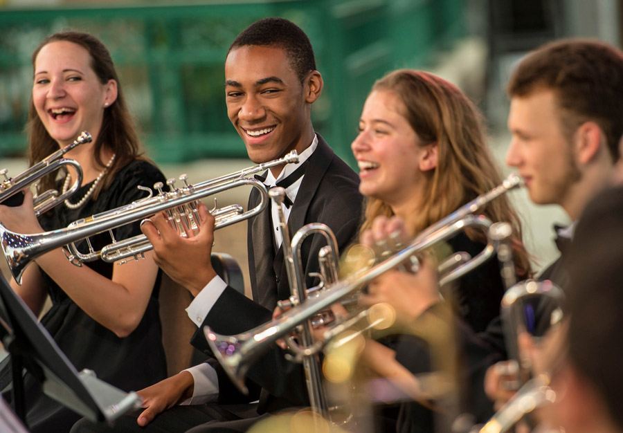 Announcing New 2020 Festival Disney Solo and Ensemble Virtual Competition