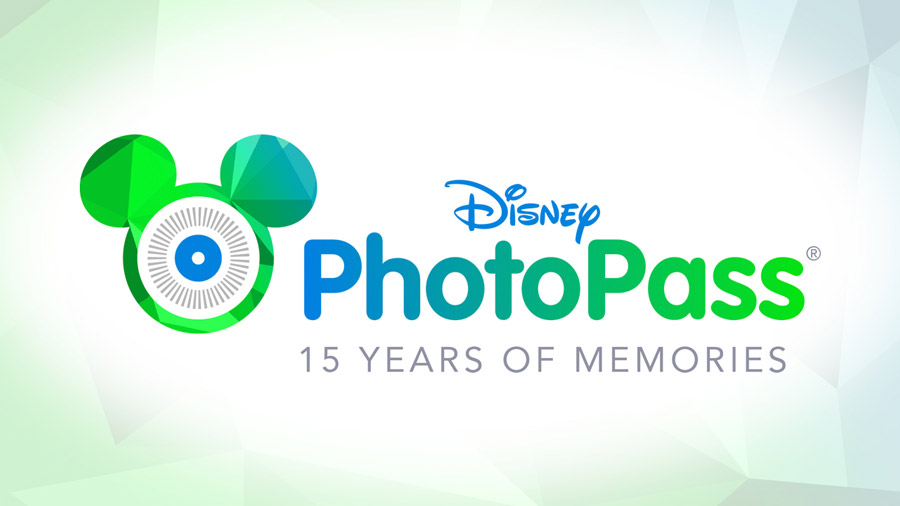 Celebrate 15 Years of Disney PhotoPass Service at Walt Disney World Resort with Special Photo Ops