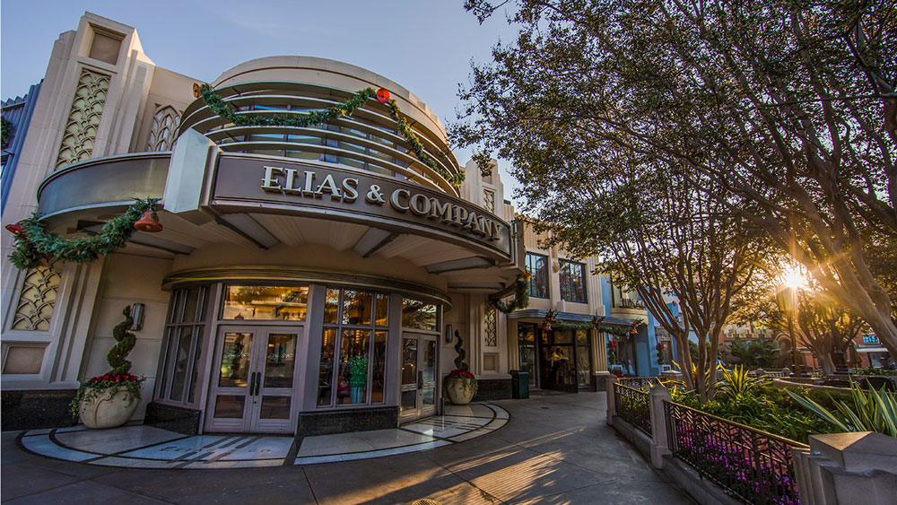 See What's 'In Store' at these 12 Holiday Shopping Destinations at Disneyland Resort
