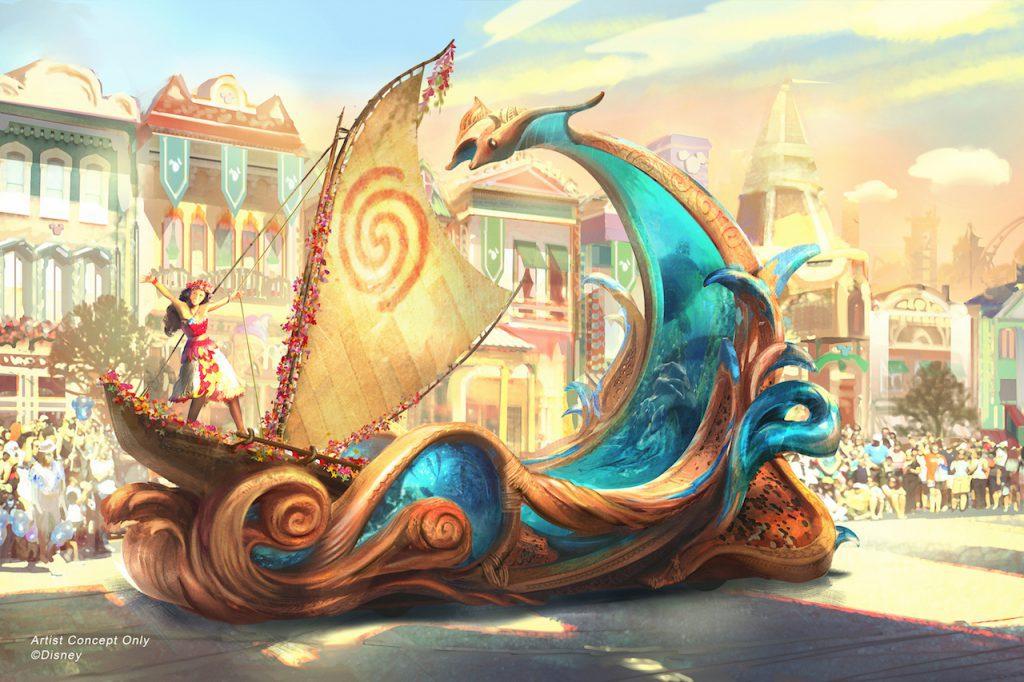 Disney Parks Blog Weekly Recap – 'Magic Happens' Parade at Disneyland Park, Watch the Opening of Disney's Riviera Resort LIVE and More…