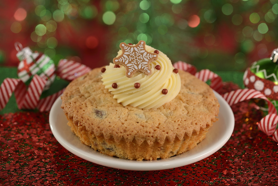 Holiday Blondie from Backlot Express for Holidays 2019 at Disney's Hollywood Studios