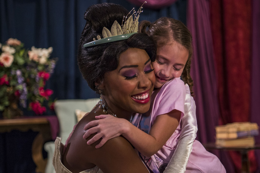 #DisneyKids: Princess-Loving Families Delight with Enchantment Aplenty at Walt Disney World Resort