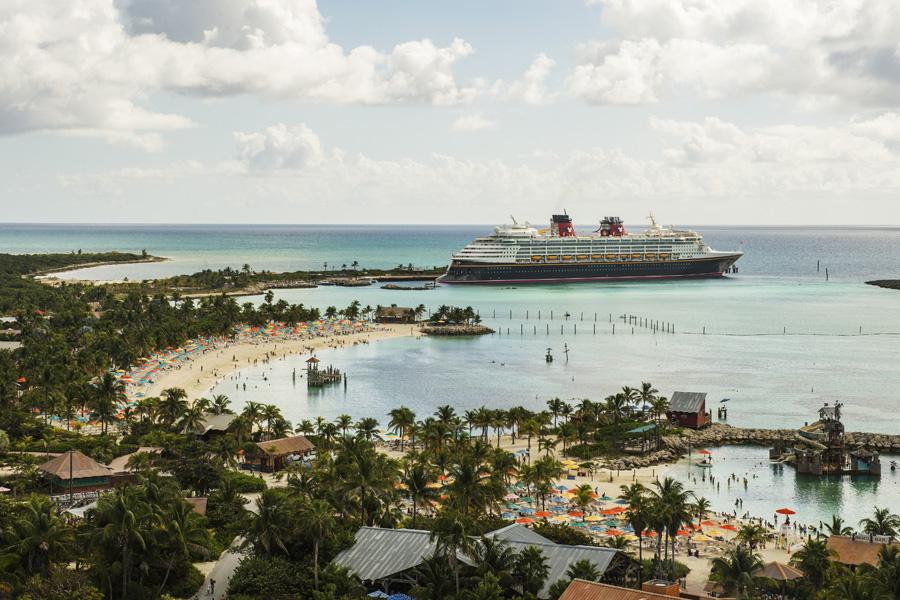 Disney Magic: Back in Miami