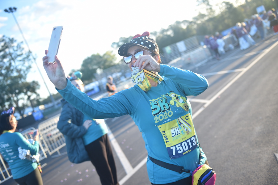runDisney 2020 Season Off to a Running Start with Walt Disney World Marathon Weekend