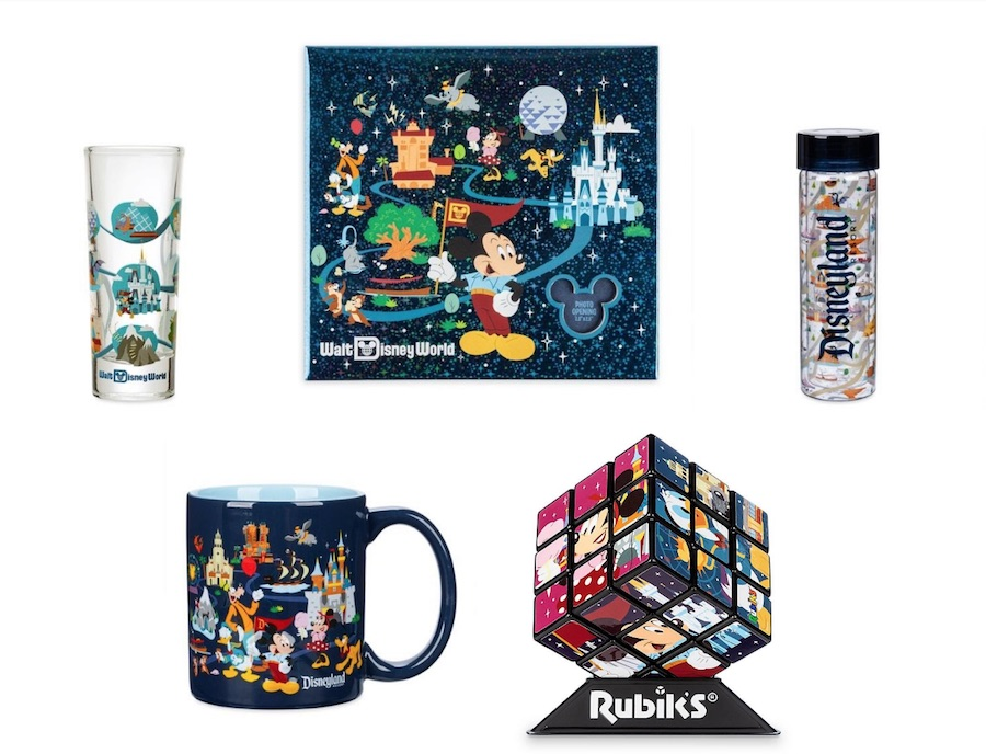 Disney Park Life Collection