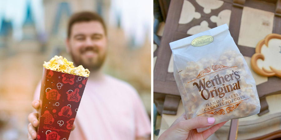 Get Poppin' at Disney Parks for National Popcorn Day 2020
